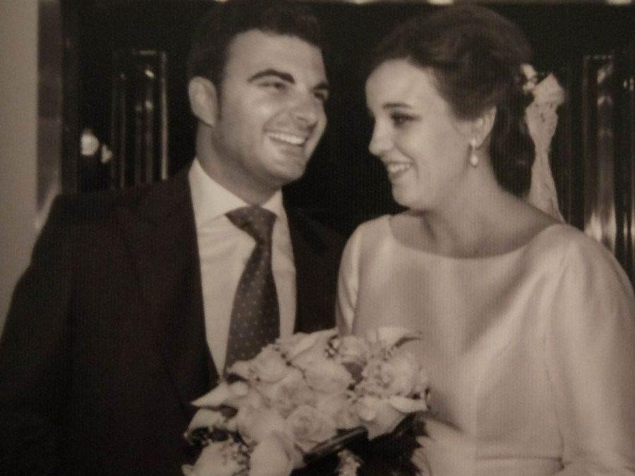 HIGINIO Y Mª CARMEN